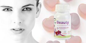 Beauty   Gominolas Saludables   Colágeno y Coenzima Q10