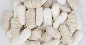 SaludBox   Comprimidos desleíbles