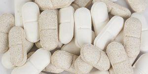 SaludBox | Comprimidos desleíbles