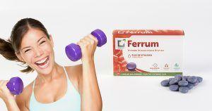 Ferrum SaludBox   Chicles Saludables